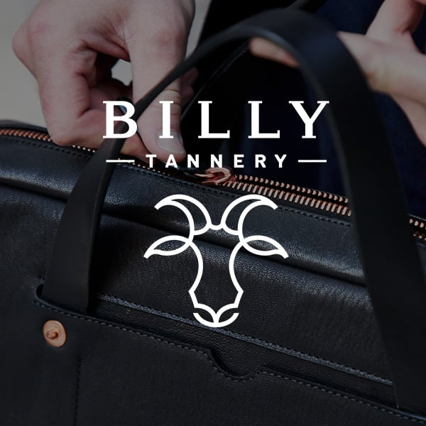 Billy Tannery Logo