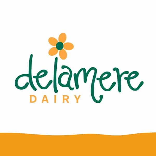 Delamere Logo - Friends of Goatober -Profile